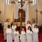 2014-04-20 Pasen, Kapellen