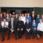 2011-12-03 Aartsbisschop Leonard op bezoek: gesprek liturgie, Kapellen