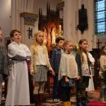 2016-11-27 Gezinsviering Advent, Kapellen