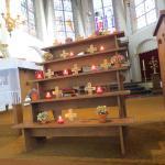 2016-11-01 Allerheiligen, Bunsbeek