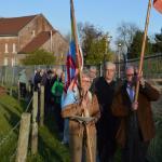 2016-05-03 Kruisprocessie KVLV-LG, Glabbeek